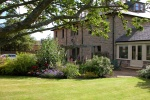 House via Appletree lawn is near Weddings at The Alnwick Garden