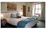 Nautical Bedroom is near Chillingham Wild Cattle