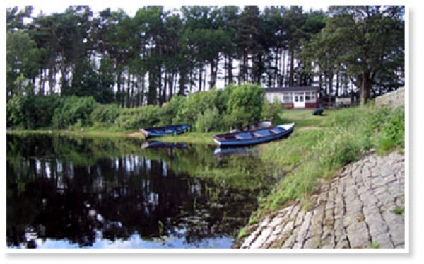 Westwater Angling fishing is near Corbridge Tourist Information Centre