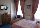 double room is near Berwick Elizabethan Town Walls