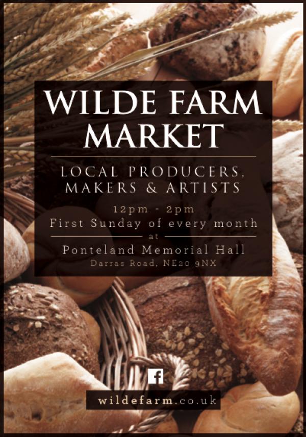Wilde Farm Market