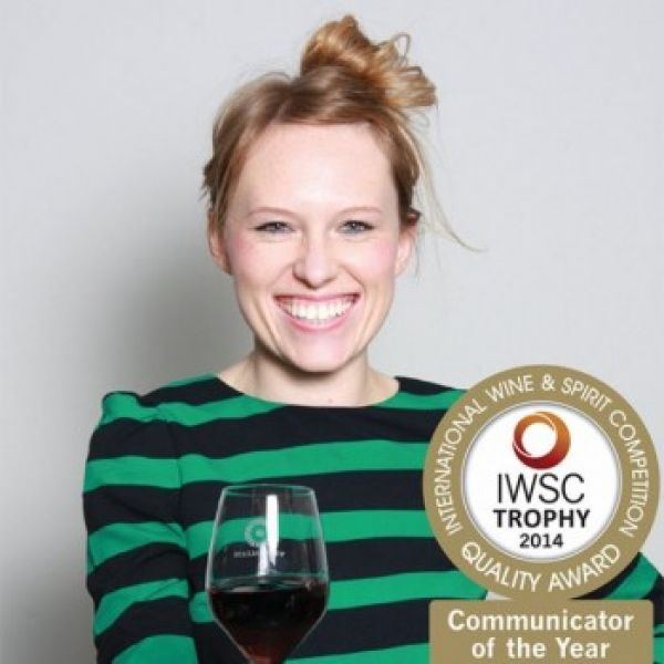 Wine Dinner with Newcastle Wine School and TV guest celebrity wine expert Jane Parkinson