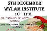 Wylam Community Christmas Fair