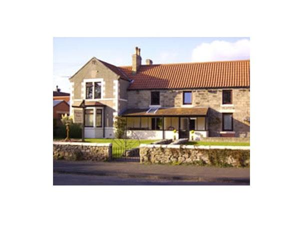 Wyndgrove House