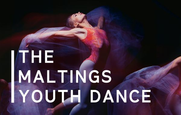 Youth Dance: FREE TASTER SESSIONS