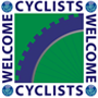 VisitScotland Cyclists Welcome