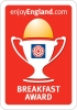 vb breakfast award