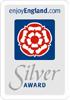 Visit Britian Silver Award