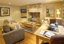 b Cottage is near Cragside House, Gardens and Estate