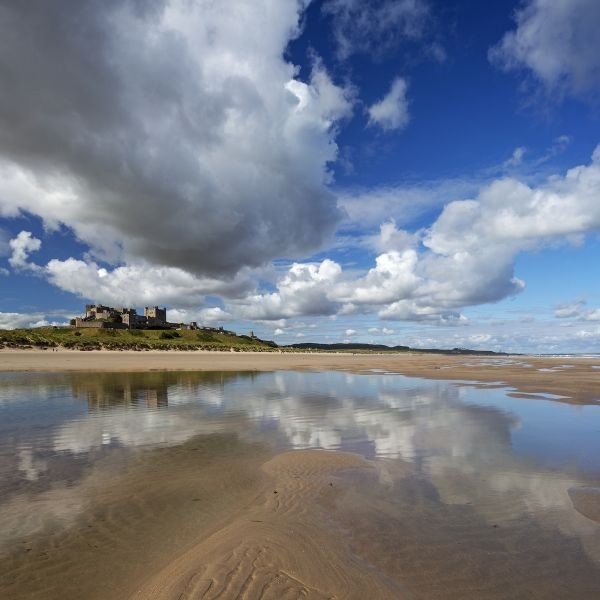 Photo Northumberland - The creation of enduring memories from wonderful experiences