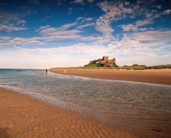 5 Idyllic Northumberland Hotspots for a Rejuvenating Rural Escape