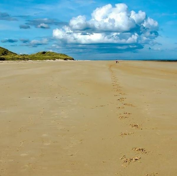 Love Northumberland Vote Northumberland.....For our Beaches