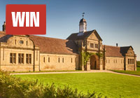 Win a 3 night family stay on Hadrian's Wall