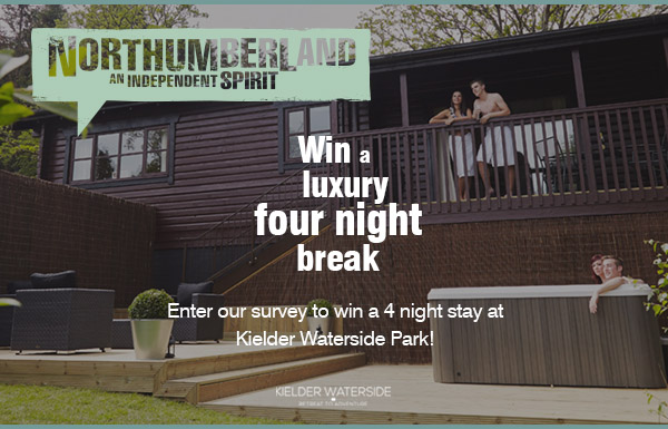 Win a luxury short break