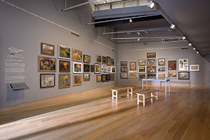 Woodhorn Museum Exhibition