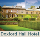 Doxford Hall Hotel | Tasty Trails