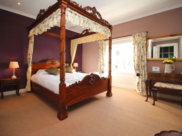 win bed and breakfast