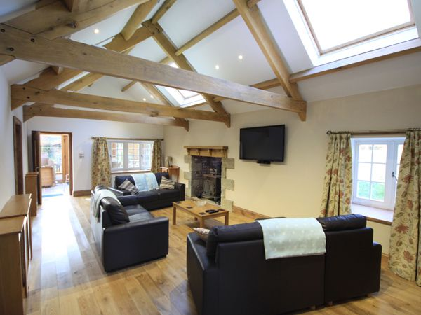 WIN a 2 night stay at a 5* luxury cottage in the heart of Northumberland