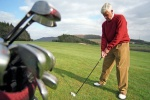 Win a Northumberland Golf Break