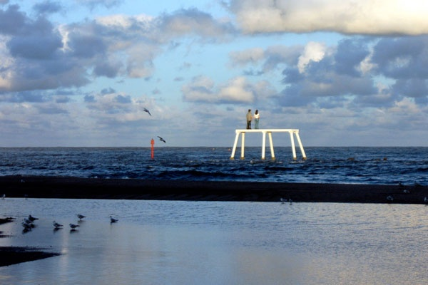 Win a Short Break in Newbiggin-by-the-Sea