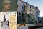 Win a VIP trip to see L.S. Lowry in Berwick
