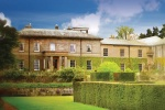 Win a two night stay and dinner at Doxford Hall