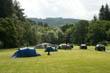 Camping in Kielder