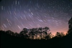 Stargazers capture stunning views of Northumbrian skies