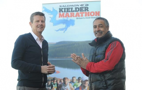 Olympic legends plan for Britain's most beautiful marathon