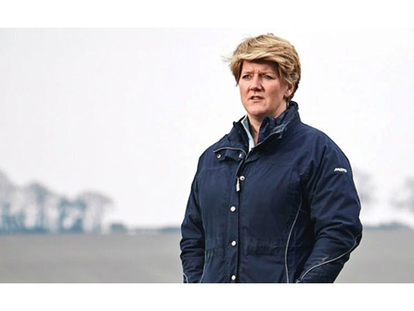 Clare Balding's Secret of a Suffragette