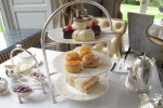 Afternoon Teas At Close House Have a New 'Ring' To Them