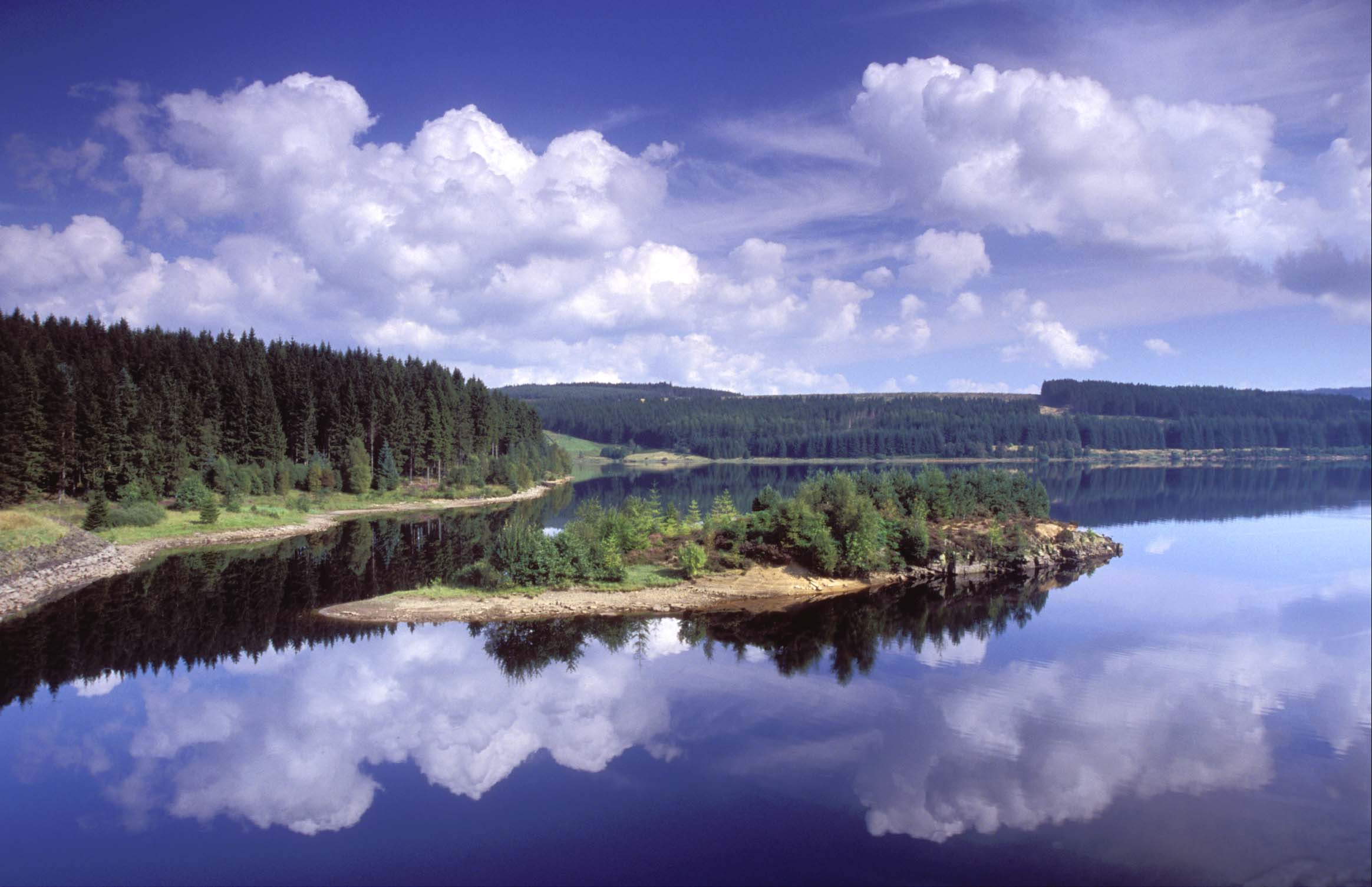 kielder water Book a holiday cottage in kielder with sykes cottages - rated 'excellent' by  tripadvisor think wildlife, lake activities and england's largest forest.