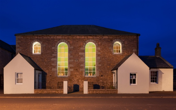 St Cuthbert's House, Seahouses, is a finalist in the 2014 VisitEngland Awards for Excellence
