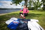 Beautiful marathon draws repeat competitors