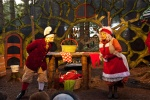Christmas Comes Early For Kielder Water & Forest Park