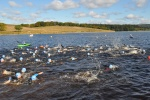 First event at Kielder went swimmingly well