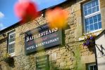 Battlesteads to become first and only UK hotel with its own observatory