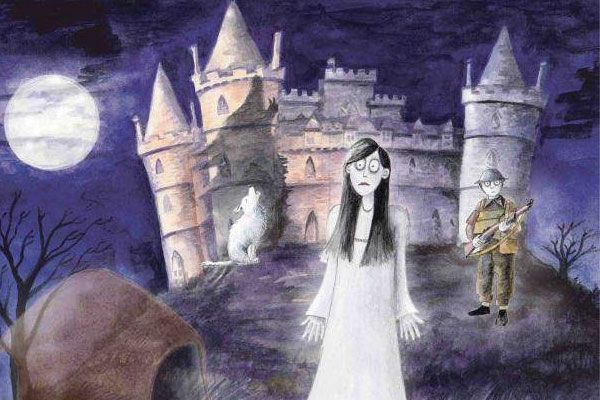Historic Houses Association Launches Haunted & Horrible Histories Trail