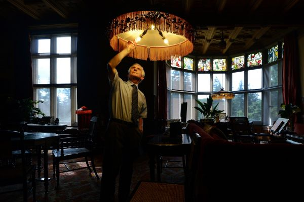 Hydropower lights up history at Cragside: One year on…