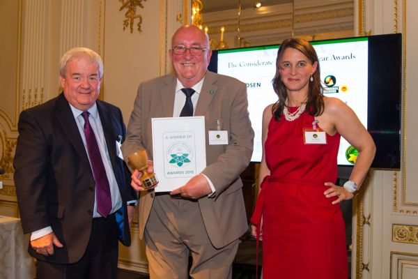 Considerate Northumberland hotel Battlesteads receives top industry award