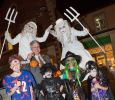 Ghouls, Ghosts and Games at Sanderson Arcade this Halloween