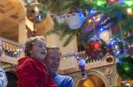 Festive days out with the National Trust