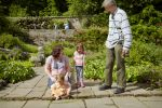 Get some wild time this February half term with the National Trust