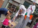 Hop Down to Sanderson Arcade This Easter