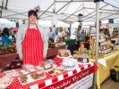 Celebrate the Best of British at Morpeth Farmers' Market
