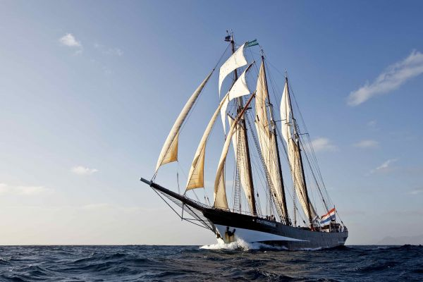 Comedy Vikings set sail for the Regatta