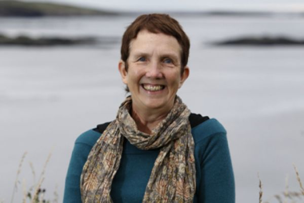 Ann Cleeves to receive CWA Diamond Dagger