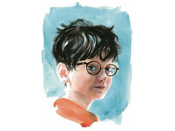 Prepare to be spellbound by the 'Illustrating Harry Potter' exhibition at Bailiffgate Museum