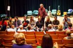Beyond the End of the Road - A new musical for Northumberland secures funding