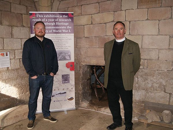 National Lottery grant to tell Bamburgh's unique story